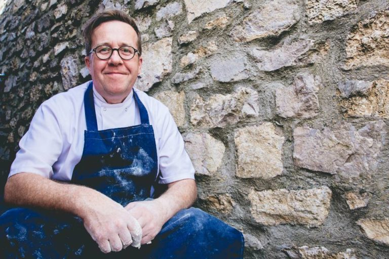 Read more about the article Multi-award-winning baker Aidan Monks joins judging panel for Britain's Best Loaf competition 2020.