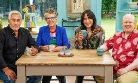 The Great British Bake Off 2020 Contestants Finally Revealed!!