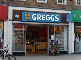 Greggs trials new skating service in London