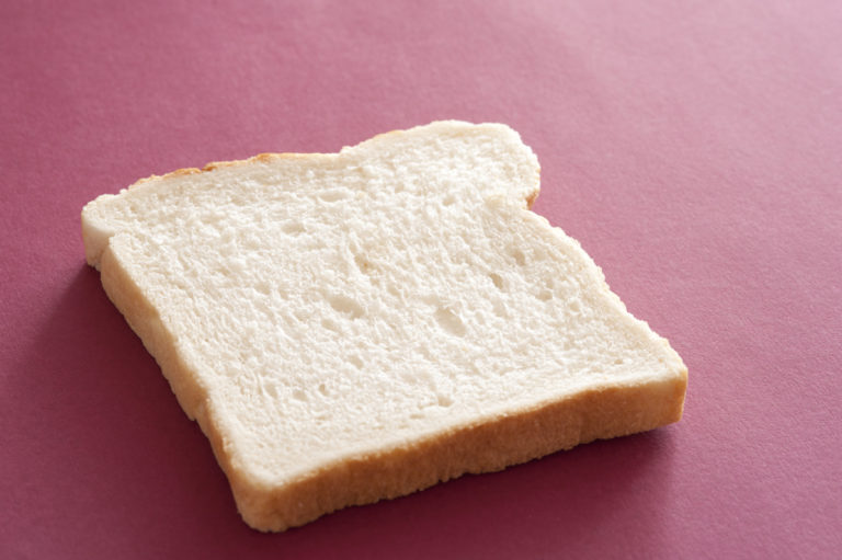 Read more about the article Britons are eating less white bread but more pizza since the 80's