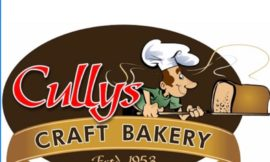 Cully's bakery receives Great Taste Award