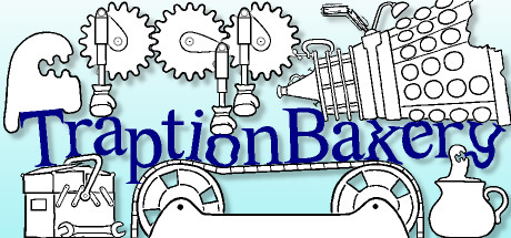 You are currently viewing New upcycling puzzler launches Traption Bakery
