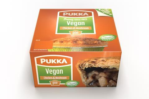 You are currently viewing Pukka invests £4.5m in Leicestershire factory