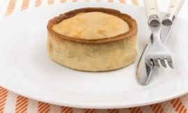 A Scots tradition grabs top spot as the UK's favourite pie