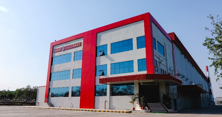 Barry Callebaut opens third chocolate factory in India