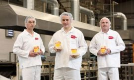Bertie's Bakery marks first anniversary with new hires and NPD