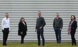 Border Biscuits boosts senior team with five new hires