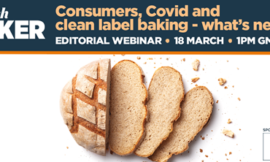 Clean label webinar: meet the panellists