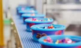 Mondelēz commits to virgin plastic reduction