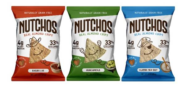 You are currently viewing Nature's Eats set to disrupt the potato chip category with first to market almond tortilla chip