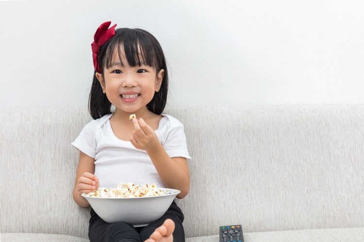 You are currently viewing Organic milk proteins help meet demand for premium kids' snacks in China