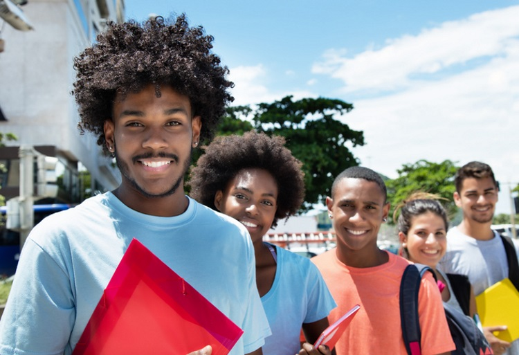 Read more about the article PepsiCo creates $40m scholarship to uplift Black and Hispanic American college students