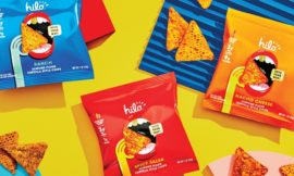 PepsiCo launches Keto-friendly almond flour tortilla chips to counteract 'noshtalgia'