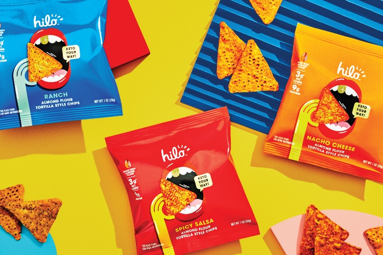 You are currently viewing PepsiCo launches Keto-friendly almond flour tortilla chips to counteract 'noshtalgia'