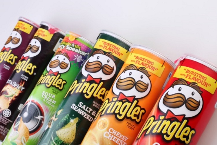 Read more about the article Pringles tubes to get new lease on life under ACE UK's Bring Bank scheme