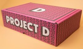 Project D doughnut deliveries go nationwide