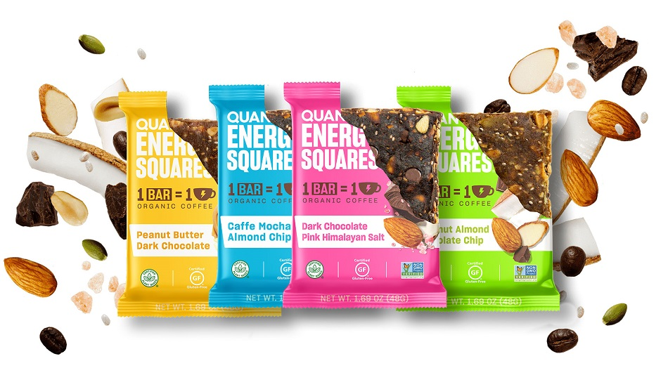 Quantum Energy Squares raises $2.5m funding to become leader in energy bar category