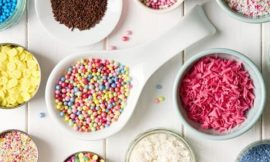 Revamp and new hires for cake ingredient suppliers