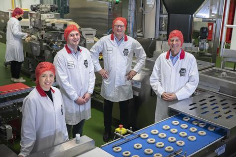 You are currently viewing Village Bakery appoints manager and NPD lead for new site