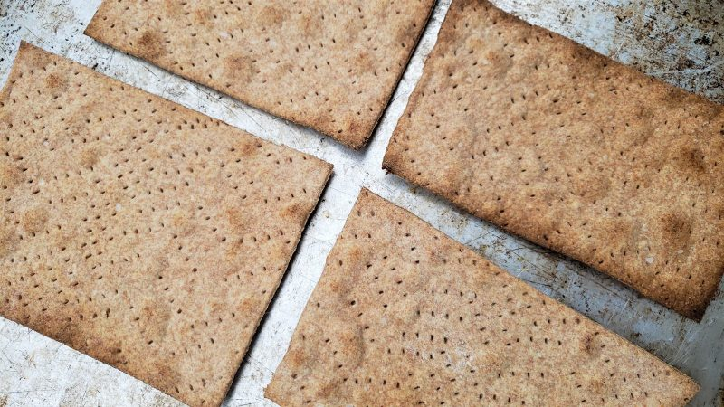 You are currently viewing Whole Grain Spelt Matzos