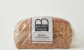 Bertinet Bakery launches fresher-for-longer all-natural sourdough range