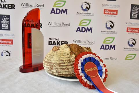 You are currently viewing Britain's Best Loaf 2021: fulfill the judges