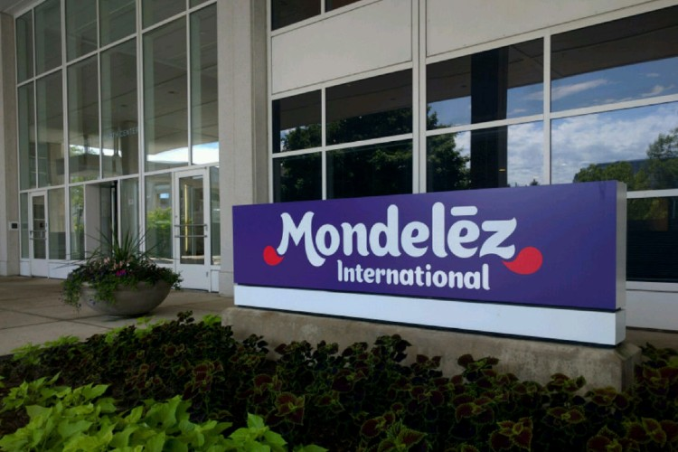 Read more about the article Cadbury as well as Oreo brands improve Mondelēz's income in very first quarter