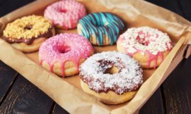 Carolina Foods gets financial boost to take private label sweet baked goods capacity to next level