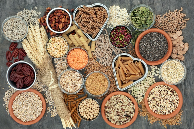 Official global definition of what constitute 'a whole grain food' released