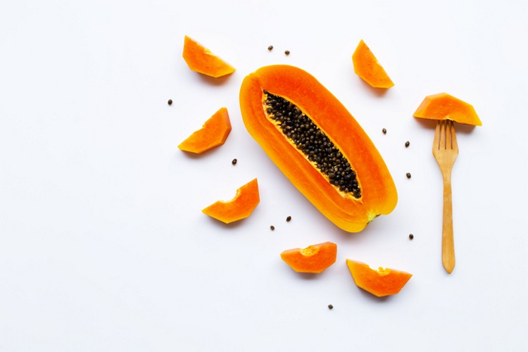 You are currently viewing Papaya waste repurposed into snack to address malnutrition, food loss and job creation in Ethiopia