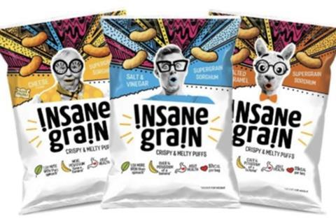 You are currently viewing Warburtons backs Insane Grain in second Batch Ventures investment