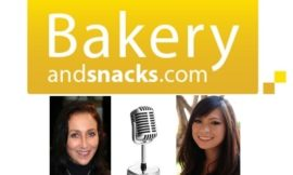 BakeryandSnack Chat Podcast: Discussing the next big mega pattern