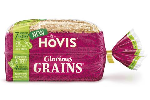 Hovis workers in Belfast prepare to strike over pay dispute