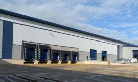 Kent Foods and also BFP open purpose-built Daventry depot