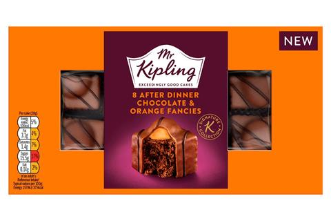 You are currently viewing Mr Kipling sales hit ₤ 150m for very first time ever before