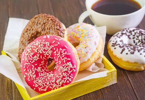 Read more about the article National Doughnut Week prepares to celebrate 30 years