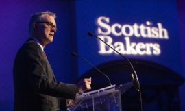 Scottish Bakers delays seminar and also honors