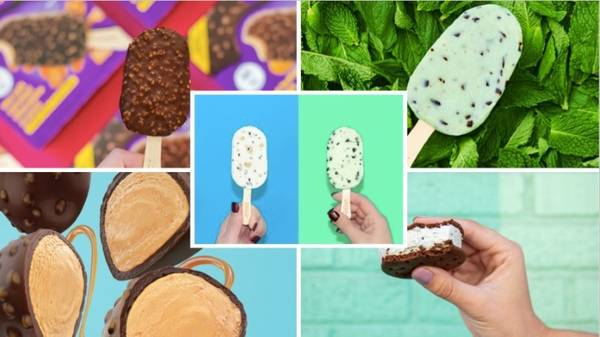 You are currently viewing <aItem display 2021: From nut-free treats to frozen desserts and also Lay's island-style offerings