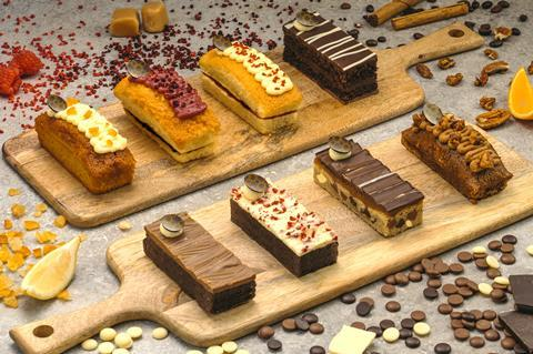 Read more about the article Warburtons launches cake variety under Ellie Warburtons name