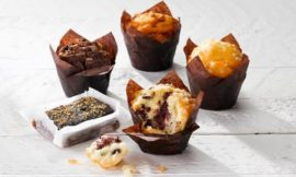 Dawn includes gluten-free frozen muffins as well as brownie to line-up