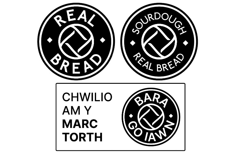 Read more about the article Gan gynnwys pawb: Real Bread Loaf Mark turns out in Welsh
