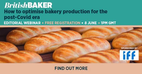 You are currently viewing Get your bakery questions responded to by British Baker's expert panel