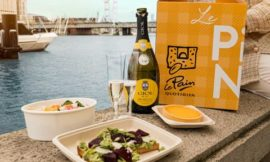Le Pain Quotidien debuts custom-made outing boxes