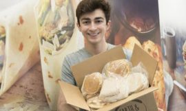 Wonky bread membership saves 30,000 kg of baked products