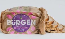 Burgen releases 2 sprouted grain loaves