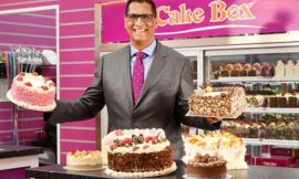 Cake Box posts double-digit growth for third successive year