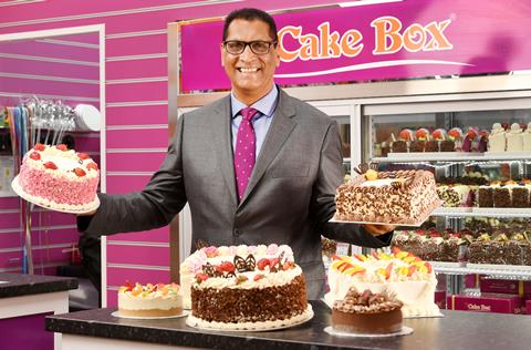 Read more about the article Cake Box posts double-digit growth for third successive year