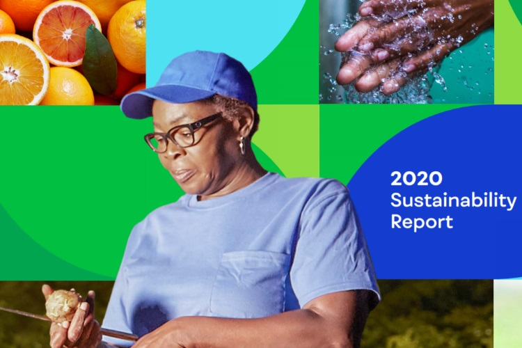 You are currently viewing PepsiCo reports significant progression in sustainability targets in spite of 'year of difficulties'