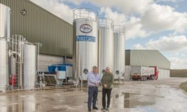 UK oat miller Glebe Farm achieves best-in-class carbon emission numbers