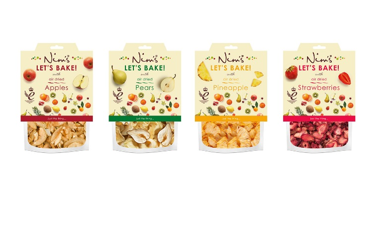 You are currently viewing Better-for-you fruit & vegetable crisp manufacturer draws away into waste-free active ingredients to fight COVID decrease